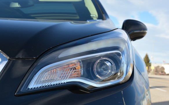 <p>It's rare to see a Chinese-built vehicle in North America. Volvo began importing some a couple years ago and now Buick is taking the plunge with the Envision. It's a big volume seller in China, but only time will tell if it can achieve success in one of the most highly competitive segments on this continent.</p>