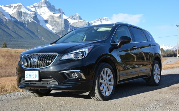<p>The compact crossover segment is the fastest growing in the industry, so it's the perfect time to bring the Envision into Buick's North American portfolio. It's a segment in which it's essential that a brand be represented.</p>