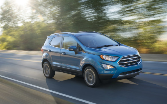 read auto news ford suv lineup grows at both ends | autofile.ca