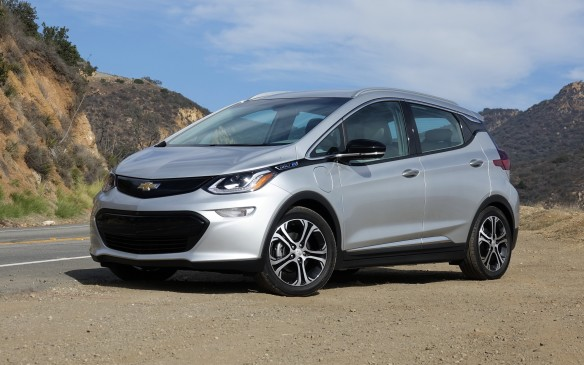 <p>GM's long-awaited fully-electric game changer has arrived and we've driven it!</p>