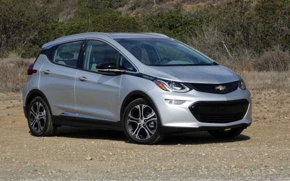 <p>Because of its high roofline, tall profile and some obscure regulatory criteria, the Bolt EV is strangely classified as a crossover in Canada. But hey, it feels and drives like a compact car, albeit a quick one, with rather stubby good looks. It just happens to run on electricity alone. And darn well it does, too.</p>