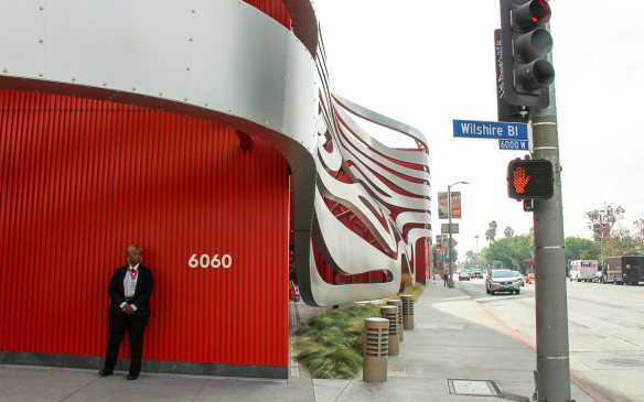 <p>If you're in the Los Angeles area, make it a point to visit the Petersen Automotive Museum to see all these beauties for yourself. It's centrally located in the city, on a strip that's known as Museum Row. You won't be sorry!</p>