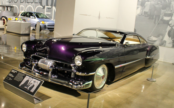<p>One of the best-known customized cars in the world, beyond just the automotive enthusiast community, is 'Cadzzilla'. Based on a 1948 Cadillac Series 62 Sedanette, it was built by Boyd Coddinton for rocker Billy Gibbons of ZZ Top.</p>