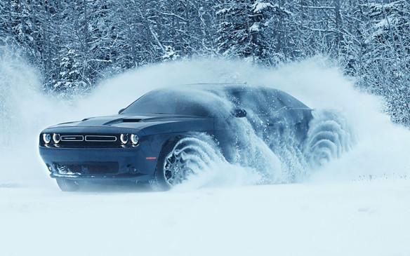 <p>2017 Dodge Challenger GT AWD</p>