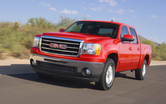 <p>Should you buy a used 2007-2013 Chevrolet Silverado/GMC Sierra</p>