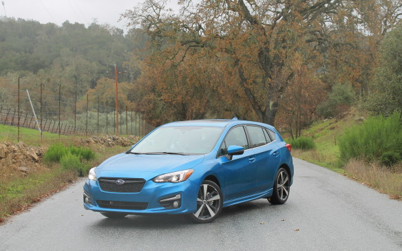 <p>That all-wheel drive is probably what will sway the decision for most Impreza buyers. The old car was always a good car, but this new generation is improved in every way, both obvious and subtle.</p>