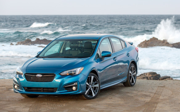 <p>The 2017 Impreza is the first vehicle to be built on Subaru's new Global Platform, which will eventually be the basis for all the brand's all-wheel-drive cars. The new platform is designed to be both safer and better handling, and about the only holdovers from the previous generation are the screws and fasteners.</p>