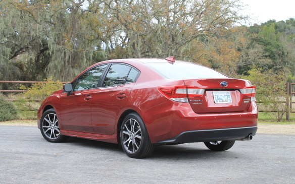 <p>Most of the features of the Impreza are also available on other competitive cars and at competitive prices, but not AWD. If you want power at all four wheels in a compact sedan or hatch, the Impreza is really your only affordable choice.</p>