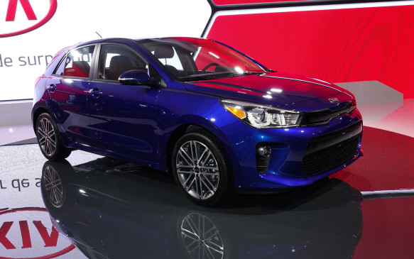 "<p>Kia chose the Montreal auto show to introduce the fully-redesigned <a href=""http://www.autofile.ca/en-ca/auto-news/2018-kia-rio-5-door-makes-north-american-debut-in-montreal"">2018 Rio</a> because of the great popularity of subcompacts in Québec. The lines are rounder, the wheelbase slightly longer and the unit-body structure is more rigid. Both engines were revised and the Rio's cabin got a serious makeover.</p>"