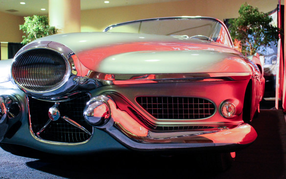 <p>Canadian designed, built and owned cars trace the first 100 years of Canada's history in the third annual Art and the Automobile Exhibit at the Canadian International Auto Show.</p> <p>By Gerry Malloy</p>