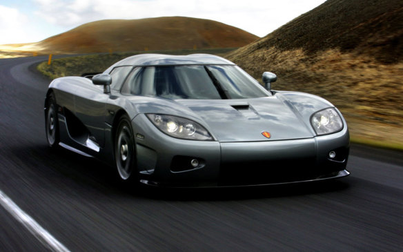 <p>The company's most popular model (at just over a quarter of its historical sales — 29 units) is the CCX, manufactured between 2006 and 2010. The mid-engined performance car is street-legal all over the world, powered by an aluminum 4.7-litre twin-supercharged V-8 that puts out 795 hp and 679 lb-ft of torque from its mid-ship mounting. The Kevlar-reinforced carbon-fibre bodied car was capable of 0–100 km/h in 3.2 seconds and an attainable top speed of 390 km/h, though series variants were developed in later years that would make in excess of 1,000 hp and 797 lb-ft to push them to 100 km/h in under three seconds and a top speed of over 400 km/h.</p>