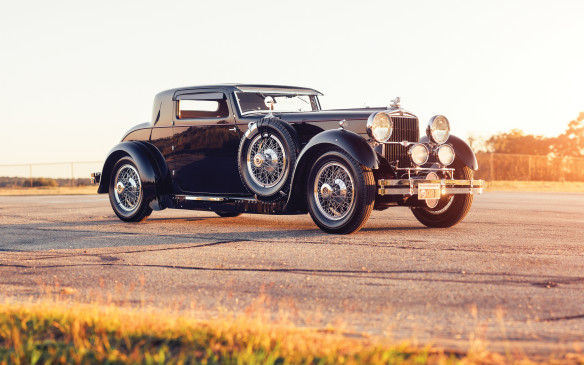 <p>The official auction of the Amelia Island Concours d'Elegance, RM Sotheby's will hold its 19th annual sale at the Ritz-Carlton, Amelia Island, Florida, on March 10-11 2017. The sale will feature some 150 collectible classics, including these beauties from the Grand Classic era. One could be yours if the price is right!</p> <p>Photo Credit: Theo Civitello ©2016 Courtesy of RM Sotheby's</p>