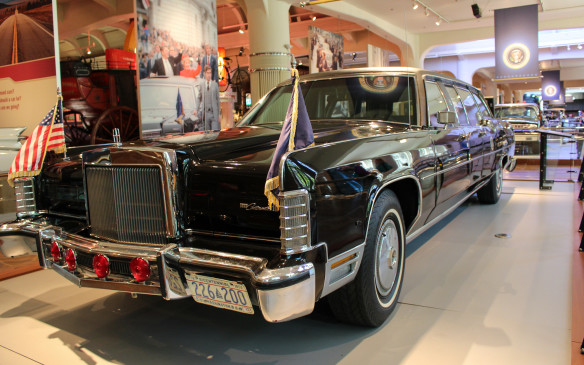 <p>The automotive collection of The Henry Ford museum is an eclectic mix of vehicles that ranges from horseless carriages to presidential limousines and everything in between, all in the context of their impact on American life.</p> <p>By Gerry Malloy</p>