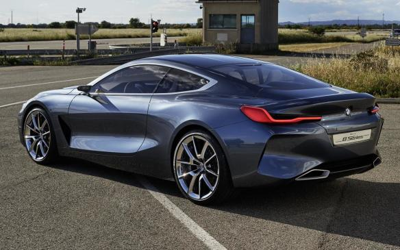 <p>BMW Concept 8 Series</p>