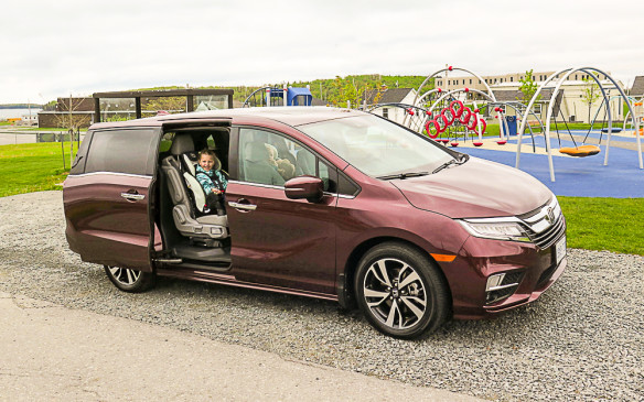 <p>Minivans may have fallen from favour after decades of popularity, but that doesn't change the fact they are the most practical family conveyance on the market – a point amply reinforced by the introduction of the 2018 Honda Odyssey. While utility vehicles may have become the hot ticket on the sales floor, they can't hold a candle to minivans when it comes to accommodating people and/or cargo. </p> <p>By Richard Russell</p>