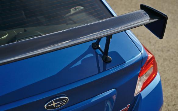 <p>2018 Subaru WRX STI Type RA</p>