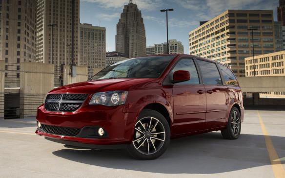 <p>When the Dodge Caravan and its Plymouth Voyager sibling were introduced in 1984, they were American originals, unlike anything before them. But it was across the river from Detroit, in Windsor, Ontario, where they were built. And their successor, the Dodge Grand Caravan is still being built there.</p>