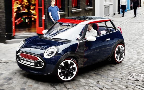 <p>Mini Rocketman concept</p>