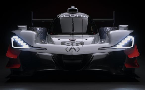 <p>Acura-ARX-05</p>