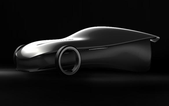 <p>Jaguar C-XS</p>
