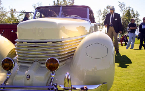 2017 Cobble Beach Concours Preview