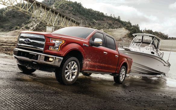 <p><strong>Vehicles: </strong>2017 Ford F-150</p> <p><strong>Number of vehicles affected</strong>: 3,169</p> <p><strong>Details</strong>: The roll-pin attaching the shift linkage to the 10-speed automatic transmission may come out, resulting in the transmission remaining in the gear it was in when the pin came out, regardless of the position of the shift lever and the shifter indicator display, which would theoretically allow the ignition key to be removed when the vehicle isn't in Park and the possibility of the vehicle rolling away if the parking brake isn't engaged.</p> <p><strong>Correction</strong>: Dealers will remove and replace the roll pin.</p>