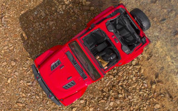 <p>2018 Jeep Wrangler</p>