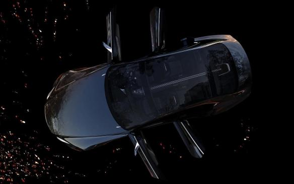 <p>Mazda Vision Coupe</p>