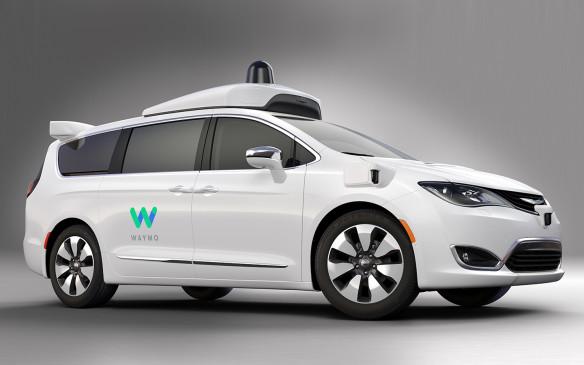 <p>Autonomous Vehicles</p>