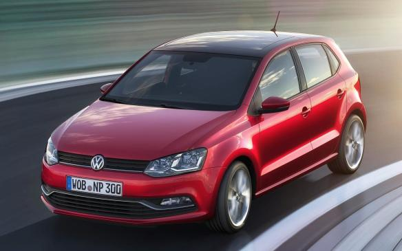 <p>The Portuguese plant that builds the Volkswagen Polo will also benefit from VW's planned investment.</p>