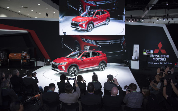 <p><strong>UPDATED 6:45 PM EST, 2018.11.30</strong></p> <p>The Los Angeles Auto Show, which opens to the public on December 1, is the kick-off event of the 2018 North American auto-show season. As such it has more than 50 product debuts on schedule, including some that are first-time showings on this continent, others that are true world premieres.</p> <p>Here's an overview of some of those key debuts. </p>