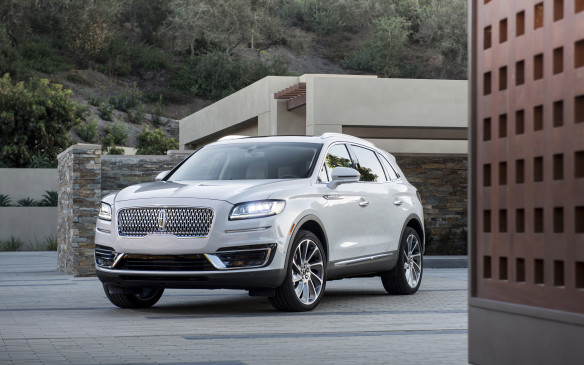 <p>Goodbye MKX. Hello Nautilus! The successor to Lincoln's best-selling, mid-size, MKX SUV gets a new name as well as a major refresh, signaling the end of the seemingly random and confusing MK designations that never seemed to strike a chord with the public. The Nautilus, like the just-revealed new MKC, which is also making its auto-show debut in LA, gets its own version of the brand's new trademark grille design, introduced on the Continental. It will offer a suite of Ford's driver-assist technologies and be powered by a choice of two turbocharged engines – a 245-hp 2.0-litre four-cylinder and a 335-hp V-6 – both coupled to an 8-speed automatic transmission. The Nautilus will arrive in Lincoln dealerships during the summer of 2018.</p>