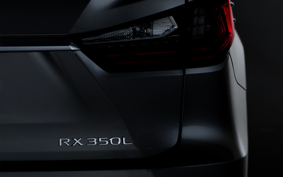 <p>Lexus will reveal its new-for-2018 RX 350L – a three-row variant of its best-selling mid-size luxury crossover, built in Cambridge, Ontario. There will be a hybrid version, designated RX 450hL, as well. Whether the L means it will actually be longer than the two-row models or just add another row of seats remains to be seen.</p>