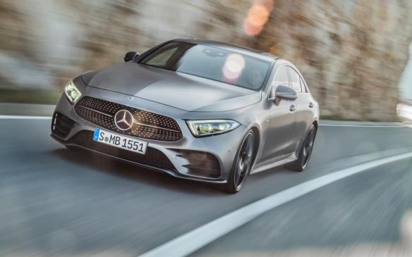 <p>Mercedes-Benz is scheduled to unveil the third-generation version of its svelte CLS four-door 'coupe', which has been, arguably, the prettiest of all Benz sedans since its inception in 2005. It is expected to share major mechanicals with the new-for 2017 E-Class and be powered by the brand's new in-line six-cylinder engine.</p>