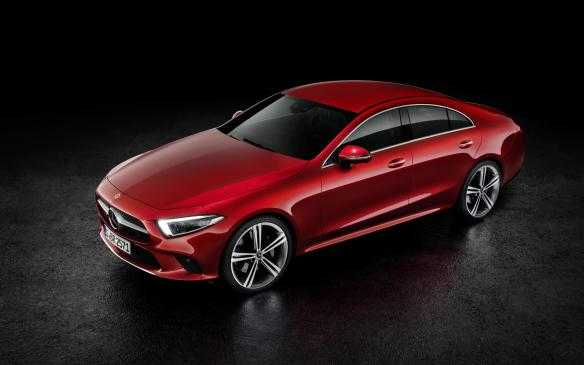 <p>Mercedes-Benz unveiled the third-generation version of its svelte CLS four-door 'coupe', which has been, arguably, the prettiest of all Benz sedans since its inception in 2005. Like its predecessors, the new CLS exhibits clean, arching body-side lines with a tightly-coupled greenhouse. It shares many of Mercedes' most current driving assistance systems with the latest S-Cass and is powered by the brand's new 3.0-litre in-line six-cylinder engine with EQ Boost (an integrated starter/generator hybrid system) and a 48 volt onboard electrical system.</p>