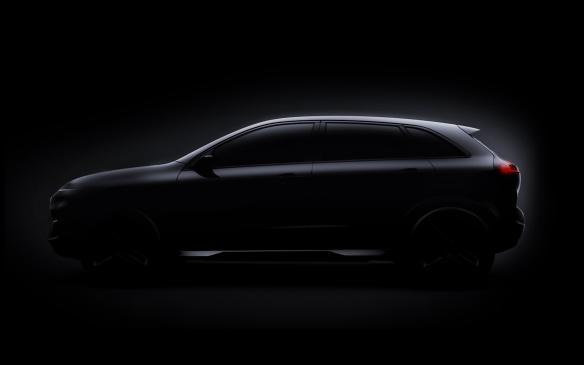 <p>Kia Niro EV concept</p>