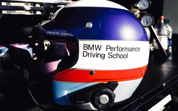 <p>In addition to receiving accolades for its driving-instructors' recent 8-hour drifting record performance, BMW debuted a new virtual reality tool aimed at enhancing the retail experience. The fully immersive VR@Retail enables consumers to view and explore the exterior and interior of vehicles in showrooms, as well as customize key interior elements. It was shown at CES in a BMW X2 crossover, and will be available at BMW retailers worldwide in 2018.</p>