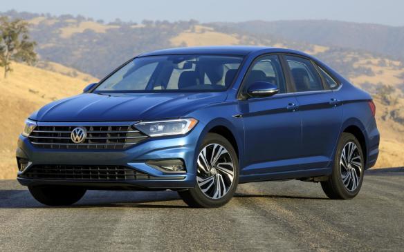 <p>2019 Volkswagen Jetta</p>