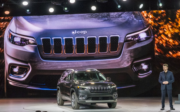<p><strong>UPDATED 10:30 AM, 2018.01.15</strong></p> <p>The 2018 North American International Auto Show opens to the public on January 19 but it has already begun in terms of media previews, as well as presentation of the 2018 North American Car of the Year Awards. Here's an overview of some of the key debuts and announcements from the show. Check back regularly during the week as we'll be updating the list with new additions as information becomes available.</p>