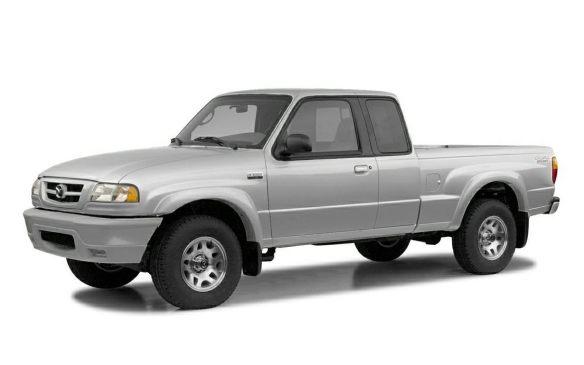 <p>Mazda B-Series</p>