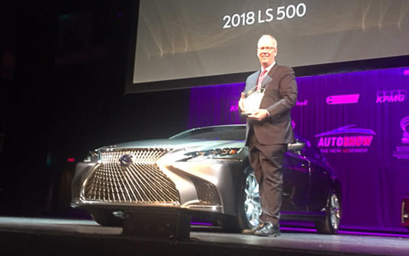 <p>AJAC Technology Awards - 2018</p>