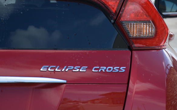 """<p>The Eclipse nameplate is well known for its sporty 2-door coupe performance. It was retired in 2011, but Mitsubishi has resurrected it for purposes of nostalgia, with the word """"cross"""" attached at the end to designate its new intended purpose, other than appealing to the bravado it represented for the youth gone by.</p>"""