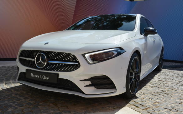 <p>As the Mercedes-Benz B-Class takes a downward spiral in sales (-32.20% through March 2018 in year-over-year sales), the A-Class will slot in as the new entry-level luxury passenger car for the German brand. It will initially slot below the B-Class, but after MY19, the B-Class will no longer be offered in Canada.</p>