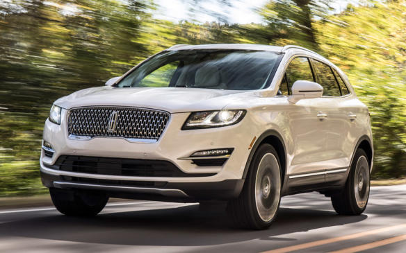 <p>With the blossoming of the luxury crossover market that has increased 29% in the past decade, Lincoln is hoping to attract more buyers with a refreshed MKC, which does away with the winged grille in favour of the more traditional large meshed centrepiece, to make it more timeless and more competitive with its luxury rivals.</p>