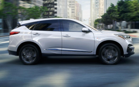 "<p>""The 2019 Acura RDX signals the start of a new era for the Acura brand by delivering design, performance and prestige that will elevate its position in the luxury market's fastest growing segment,"" says Henio Arcangeli, Jr., American Honda's senior vice president of the Automobile Division.</p>"