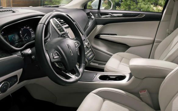 <p>Since its introduction in 2014, the Lincoln MKC has steadfastly attracted more buyers to the Lincoln brand than any other model, with nearly half of all new buyers coming from other marques such as Lexus and Mercedes-Benz. The 2019 MKC hopes to continue this trend when it arrives in summer 2018.</p>