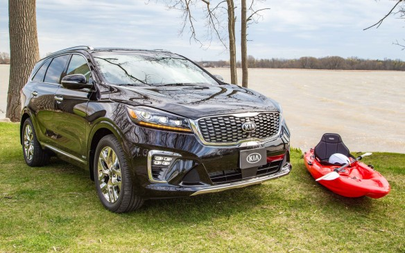 <p><strong>by David Miller</strong></p> <p>The 2019 Kia Sorento gets a refresh three model years removed from its third-generation change. For the first drive program, we head out to the cottage country of Muskoka, Ontario for a thorough test of the SUV in one of its natural family vacation environments.</p>