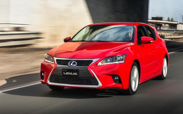 <p>For the sixth consecutive year, Toyota's premium Lexus brand has been named the most dependable nameplate in the industry – though it's technically a tie score with Porsche this year. But only Lexus enjoys an enduring dynasty: Lexus began dominating the J.D. Power dependability studies soon after its showrooms opened in America in 1990, and 1991 in Canada. While its models may not deliver the same invigorating driving experience that the German makers provide, Lexus knows how to design and assemble vehicles that can avoid repair centres.</p>