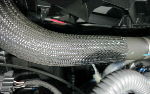 <p>6. Hoses – Engines creates heat – lots of it. And heat takes its toll on critical components such as radiator and heater hoses. If a hose develops a leak or bursts, the engine be starved of critical coolant – potentially causing it to seize and creating thousands of dollars in damage. Check the hoses for soft spots and check for visible signs of leakage not only to and from the radiator, but to and from the heater.</p>