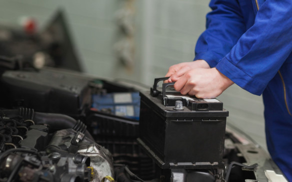 <p>4. Battery – if the battery in your vehicle is five or more years old you might be on borrowed time. The sheer demand from all the modern electronics combined with severe under-hood temperatures taxes the life expectancy of these important sources of energy. Have it checked by a shop with the proper equipment.</p>